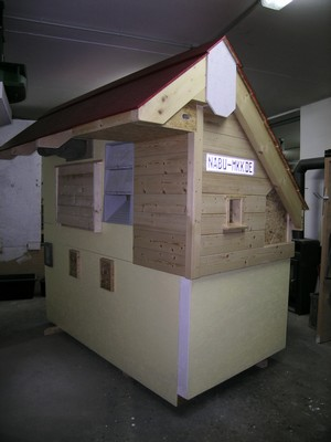 NABU-Musterhaus